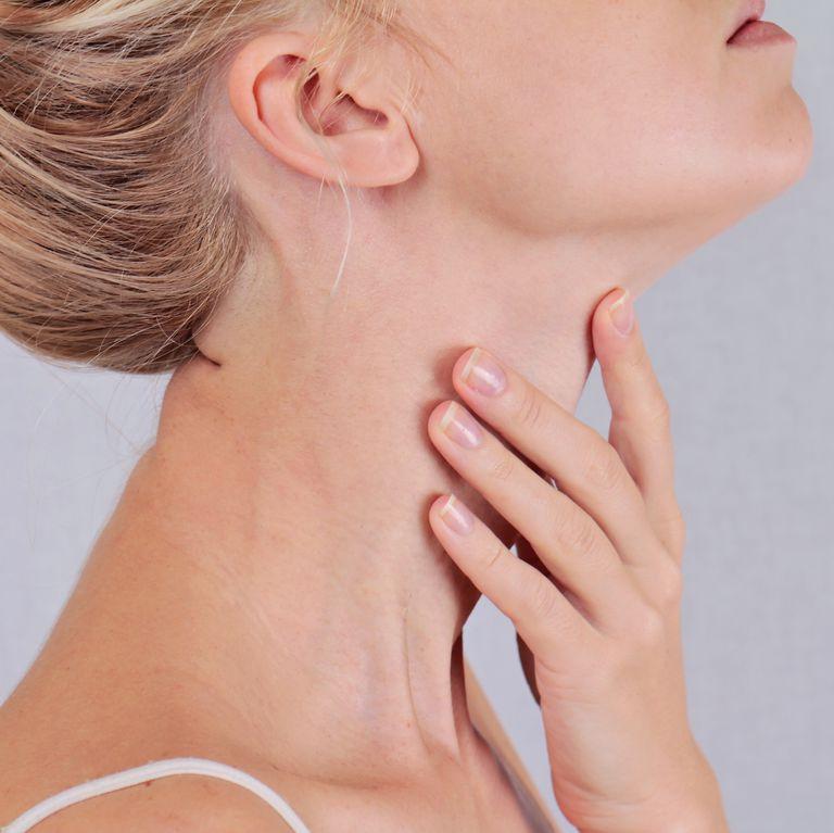 Thyroid surgery in Karaj