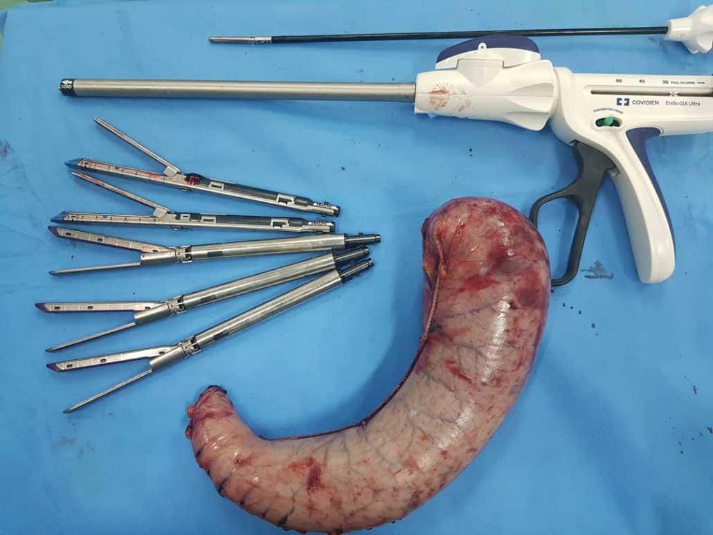جراحی کرج